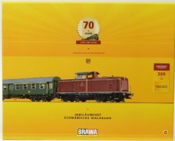 Brawa 45914 Digital Extra 70 Years of Brawa Jubilee Set